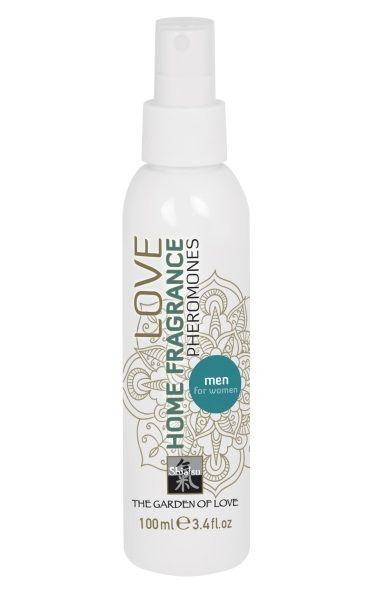 Феромоны для дома Home Fragrance men для воздействия на женщину - 100 мл.-8632