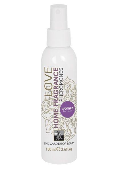 Феромоны для дома Home Fragrance women для воздействия на мужчину - 100 мл.-8633