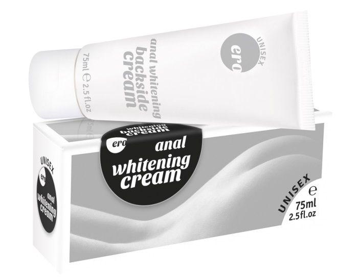 Интимный отбеливающий крем ERO Whitening - 75 мл.-2721