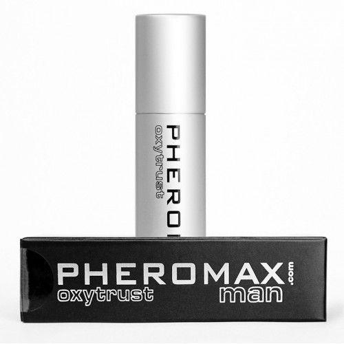 Концентрат феромонов для мужчин Pheromax Oxytrust for Men - 14 мл.-3360