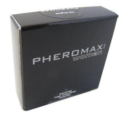 Концентрат феромонов для женщин Pheromax Woman - 1 мл.-3644