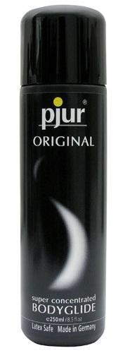 Концентрированный лубрикант pjur ORIGINAL - 250 мл.-1618