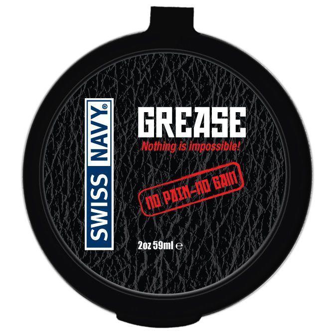 Крем для фистинга Swiss Navy Grease - 59 мл.-82