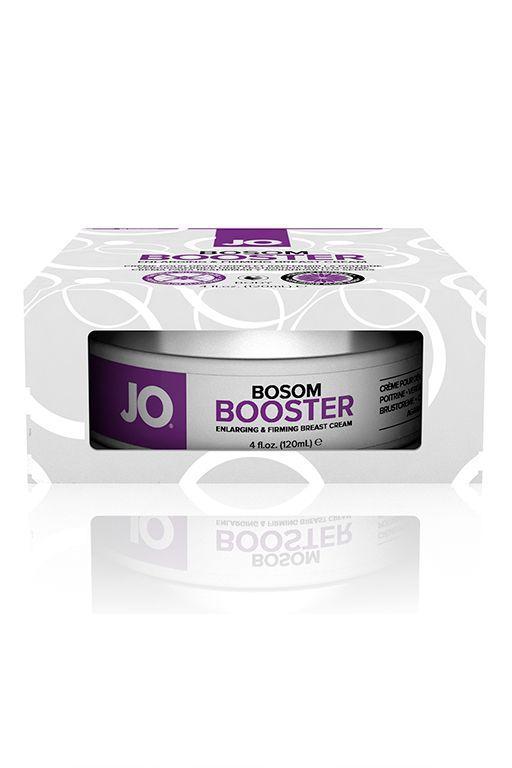 Крем для увеличения груди Bosom Booster Cream - 120 мл.-11636