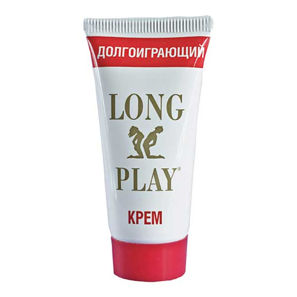 Крем-пролонгатор Long Play - 15 мл.-320