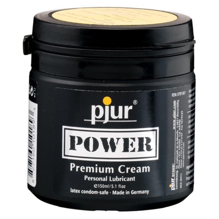 Лубрикант для фистинга pjur POWER - 150 мл.-1650