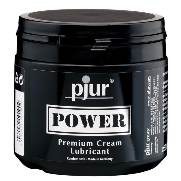 Лубрикант для фистинга pjur POWER - 500 мл.-1651