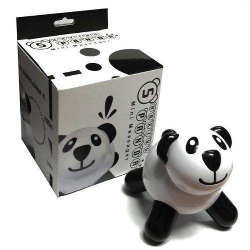 Массажёр для тела в форме панды-1223