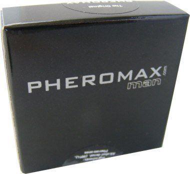Мужской концентрат феромонов PHEROMAX Man Mit Oxytrust - 1 мл.-3975