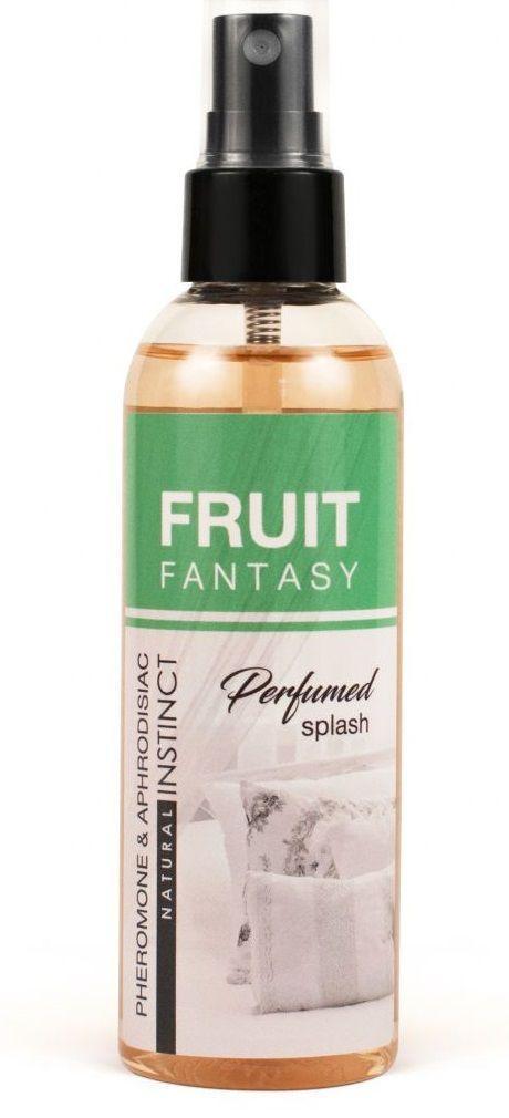 Парфюмированная вода для тела и текстиля Fruit Fantasy - 100 мл.-10476