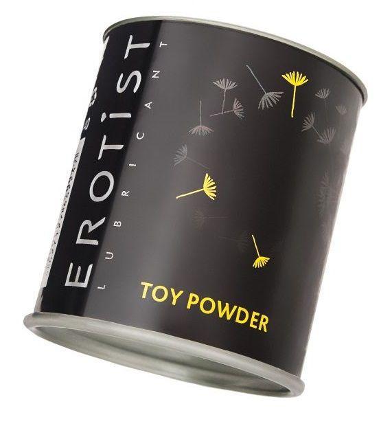 Пудра для игрушек TOY POWDER - 50 гр.-10534