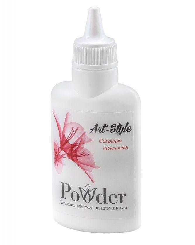 Пудра для ухода за игрушками Art-Style Powder - 30 гр.-4179
