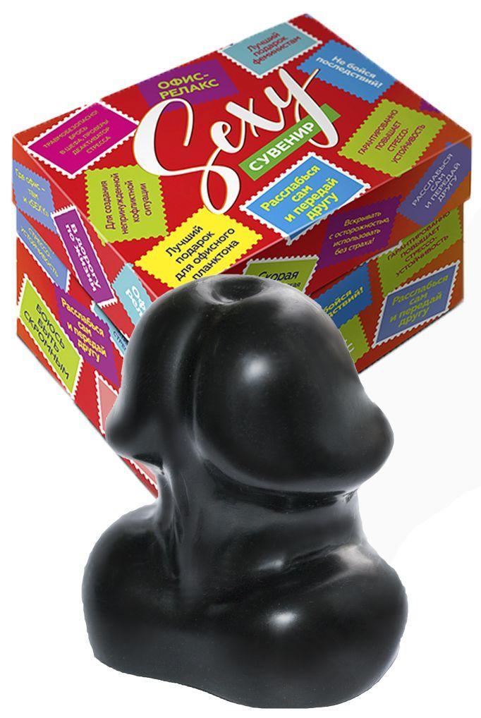 Сувенир в коробке Босс-3946