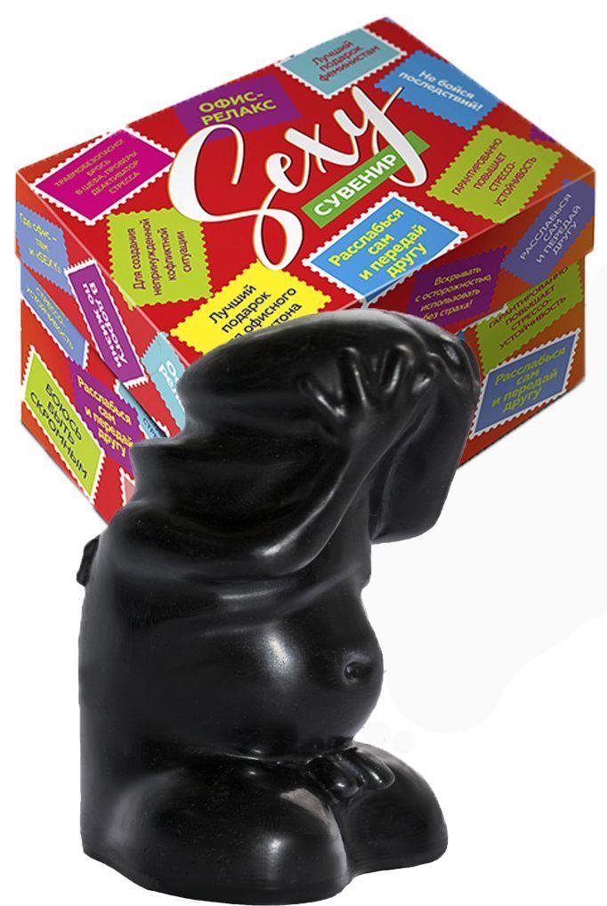 Сувенир в коробке Ждунчик-2-3950