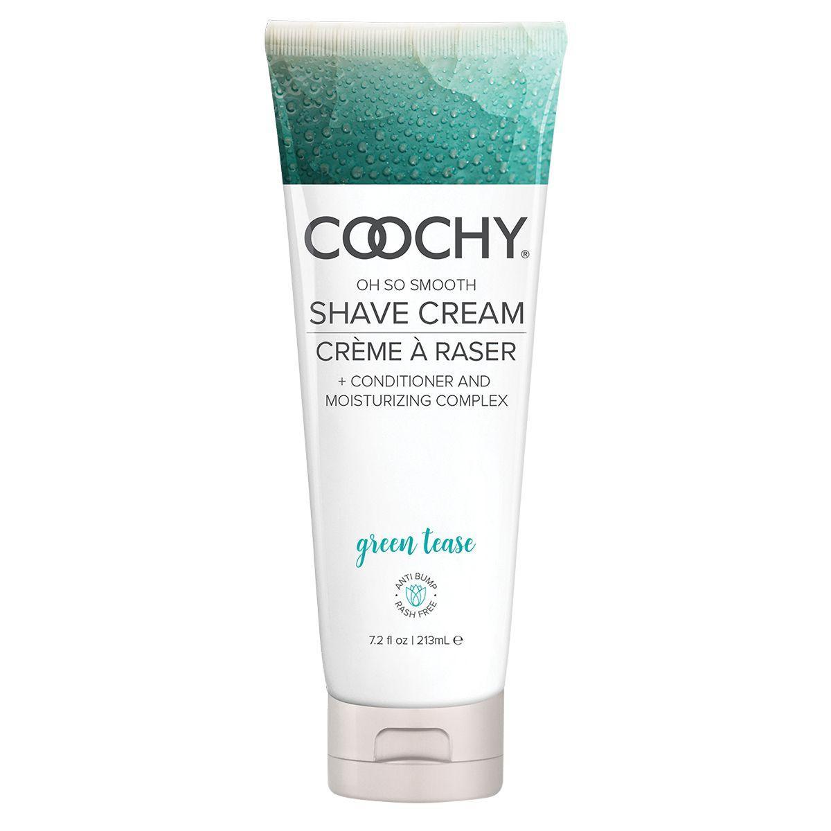 Увлажняющий комплекс COOCHY Green Tease - 213 мл.-7580