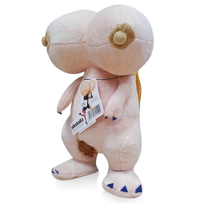 Забавная плюшевая игрушка Brabara-3075