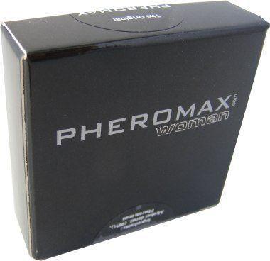 Женский концентрат феромонов PHEROMAX Woman Mit Oxytrust - 1 мл.-3974