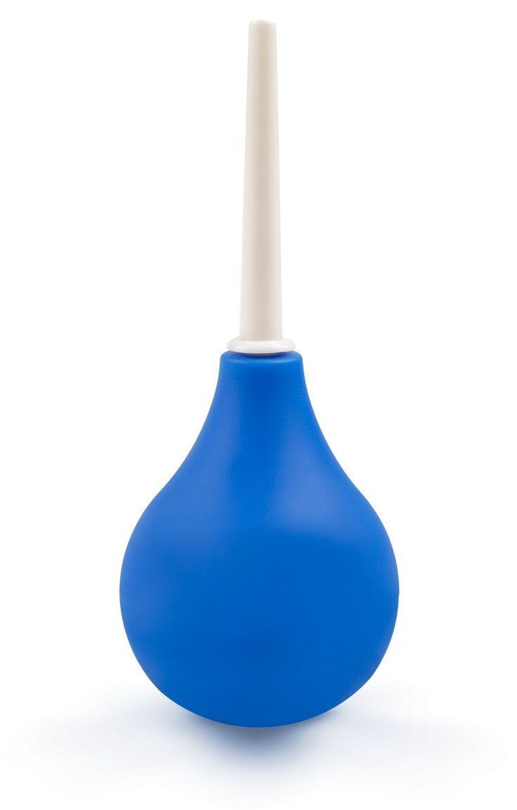 Синий анальный душ Brazzers-2087