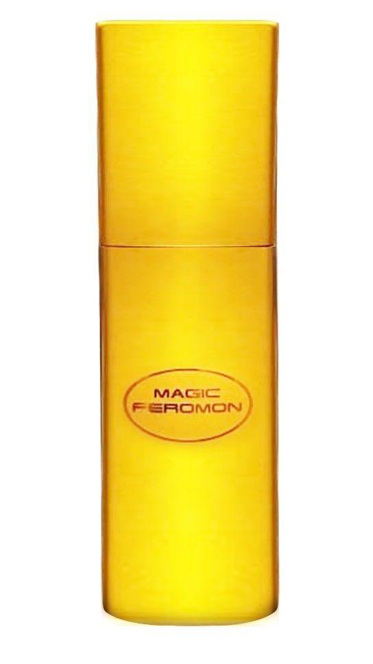 Духи с феромонами Magic Feromon Unisex без запаха - 20 мл.-